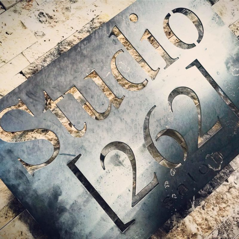 studio 262 salon and spa